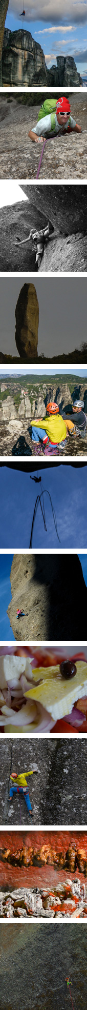 kalymnos guided rock climbing