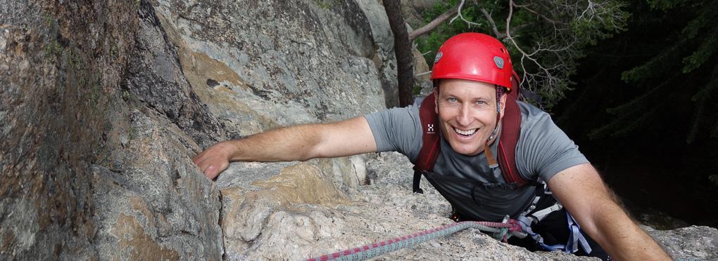 bolted rock climbing chamonix