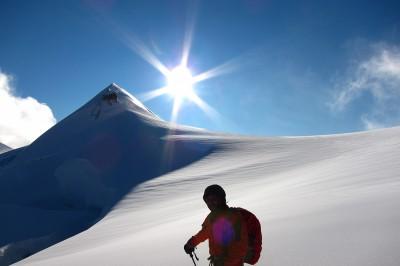 Walk-up 4000m Summits