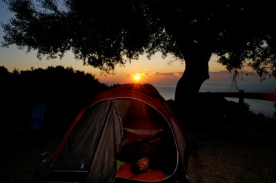Camping Agriturismo Cala Gonone