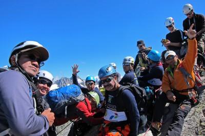 Mont Blanc - Day 1