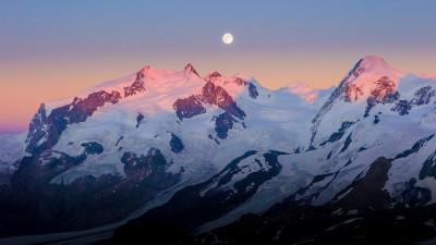 Alpine 4000m Summits