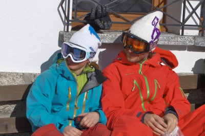 Kask of Sweden beanies and goggles