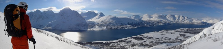 Best set-up for Lyngen ski touring trips